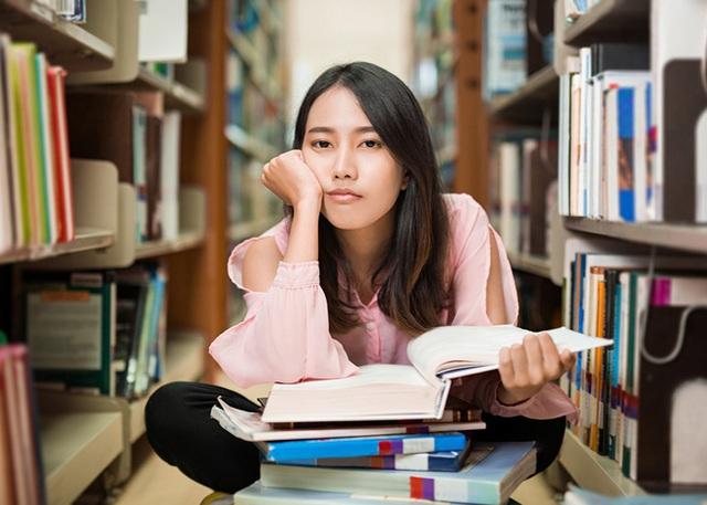 An phải làm tất cả mọi việc trong thời gian thực tập, cho dù đó có phải là chuyên ngành cô được đào tạo ở trường hay không. Ảnh minh họa: Shutterstock.