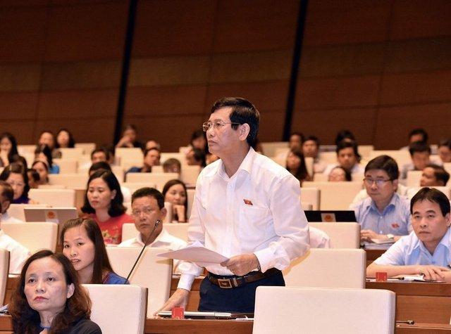 ĐB Nguyễn Ngọc Phương (Quảng Bình)