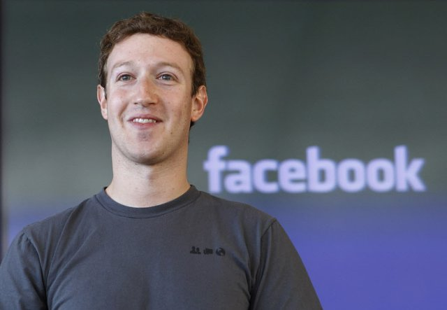 Phong cách sống của CEO Facebook Mark Zuckerberg đang là điển hình cho Giai cấp Khát khao mới ở Mỹ.