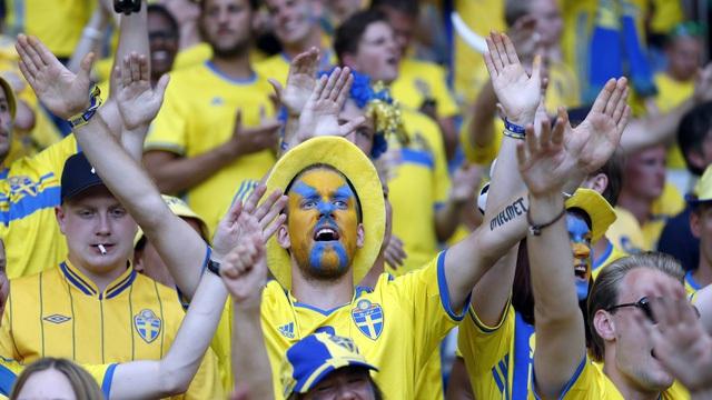 Người Thụy Điển nói Tiếng Anh tốt đến mức bạn có thể hỏi: Sweeden là vùng nào của nước Anh vậy?