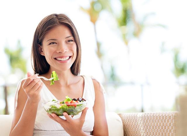 Ăn uống như thế nào cho tốt có thể phụ thuộc vào nhiều yếu tố cá nhân