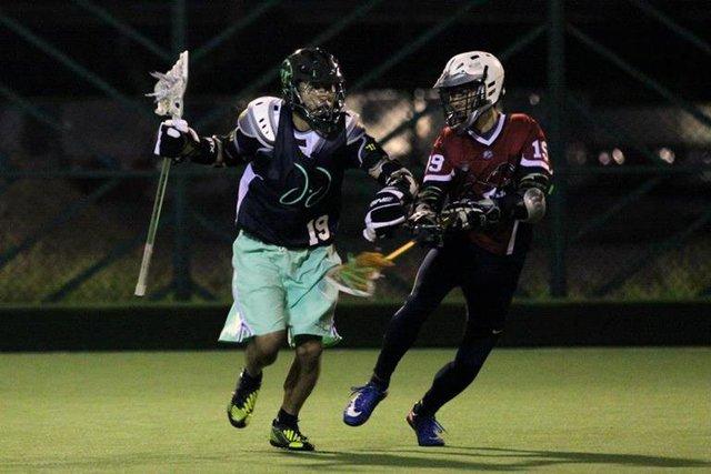 Bóng vợt là môn thể thao ưa thích của cả Tsai và Ma.