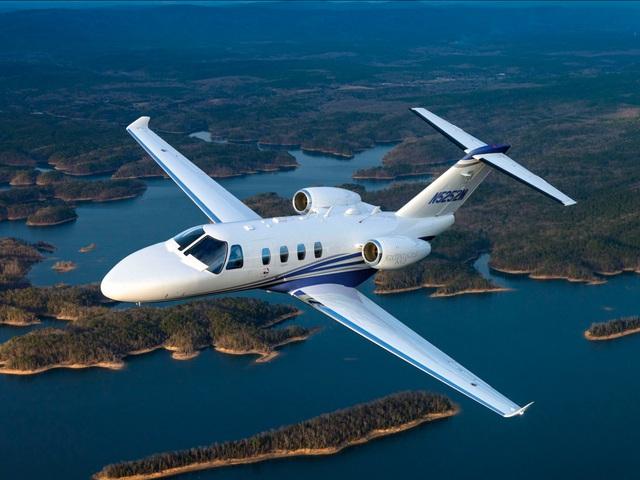 HondaJet được chế tạo ở trụ sở của Honda Aircraft tại Greensboro, North Carolina.