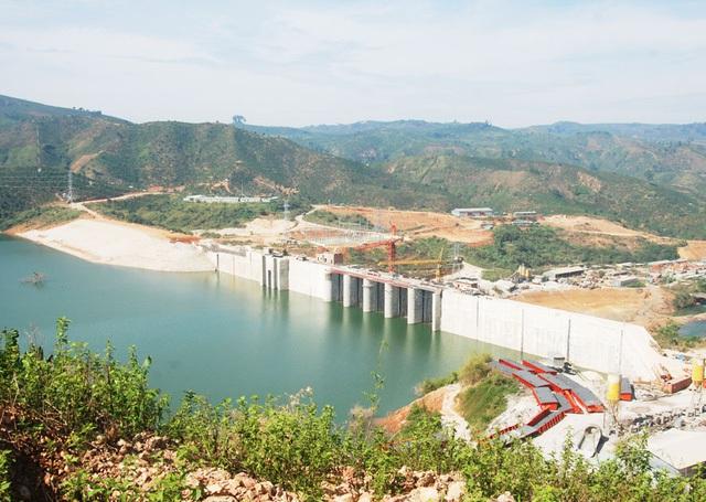 Dự án thuy điện Đồng Nai 2