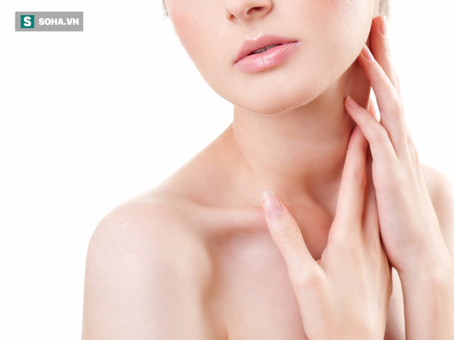 Một vài loại ung thư như ung thư hạch và ung thư máu cũng làm cho các hạch sưng to