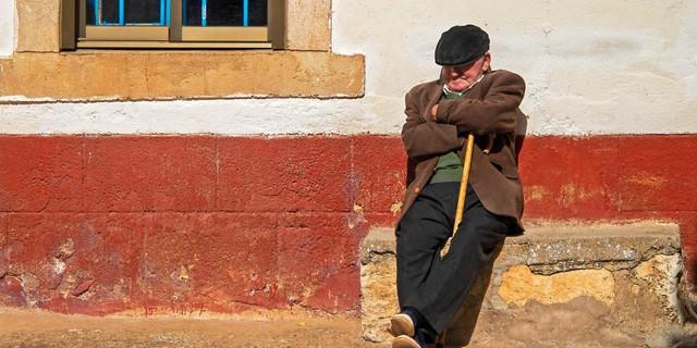 Siesta của người Tây Ban Nha