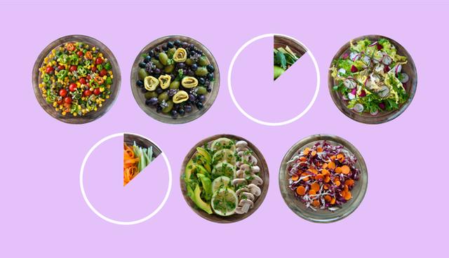 Theo chế độ ăn uống 5: 2, bạn chỉ ăn từ 500-600 calo trong 2 ngày không liên tục trong tuần. Trong 5 ngày khác, bạn ăn bình thường.