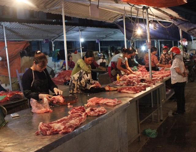 Nhiều thủ tục trong sản xuất, kinh doanh chăn nuôi được bãi bỏ - Ảnh: VGP/Đỗ Hương