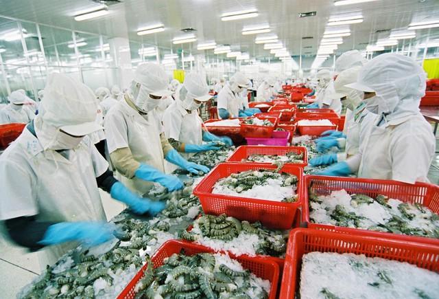 Hoa Kỳ và châu Âu đều là hai thị trường xuất khẩu lớn của doanh nghiệp Việt Nam.
