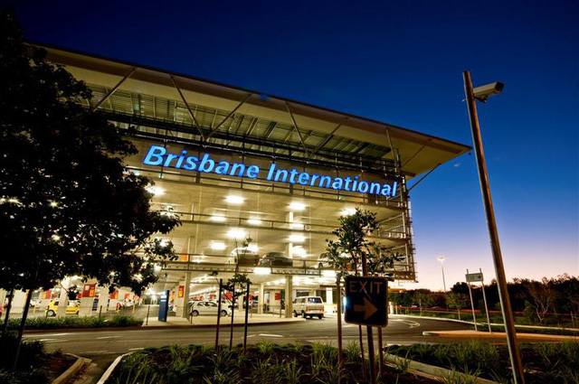 Cảng hàng không Brisbane Airport (BNE) là biểu tượng đáng tự hào của bang Queensland.