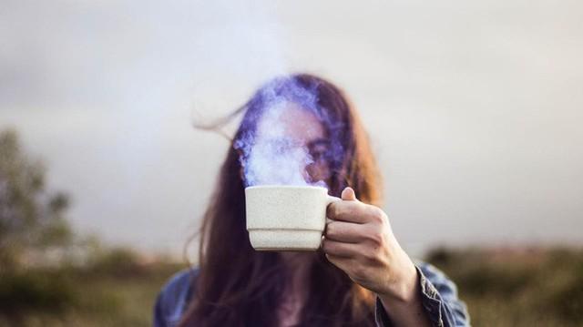 L-Theanine trong trà có thể cứu bạn khỏi cơn căng thẳng