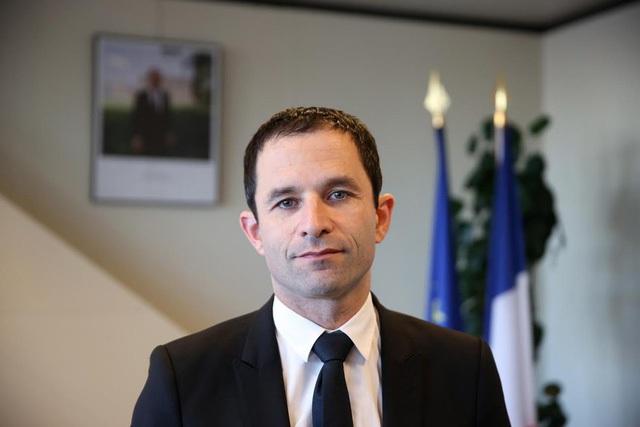 Điểm mặt những ứng cử viên chạy đua cho chiếc ghế Tổng thống Pháp - Ảnh 4.