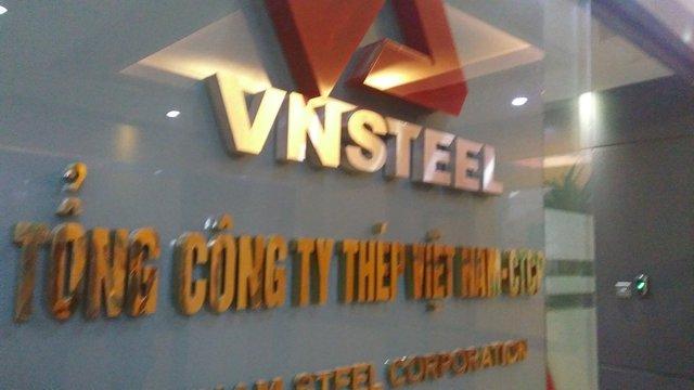 VNSteel đã rót gần 1.000 tỷ vào dự án gang thép Lào Cai và mỏ sắt Quý Xa. Ảnh: L.Bằng