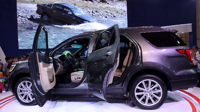 2018 thuế ô tô nhập trong Asean về 0%.
