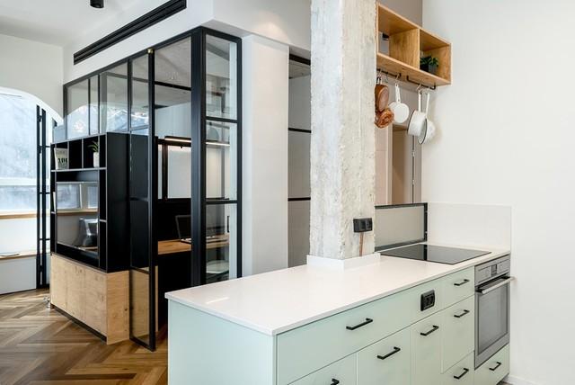 Làm việc tại nhà là xu hướng rất phổ biến tại Israel, nơi được coi là quốc gia khởi nghiệp.