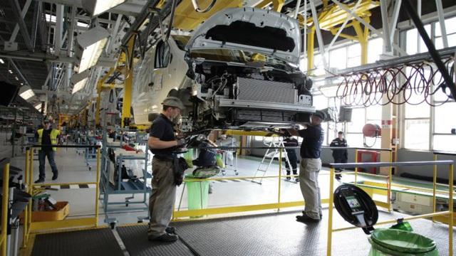 Nhiều công ty, tổ chức bị nhiễm mã độc tống tiền trong đó có nhà sản xuất ôtô Pháp Renaut