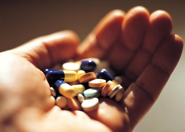 Một vài loại thuốc có khả năng tạo cảm giác đau mỏi cho khu vực cánh tay của bạn.