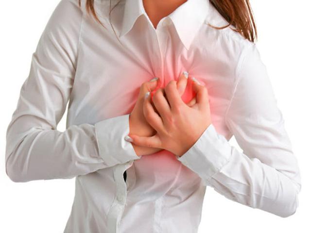 Giúp ngăn ngừa bệnh tim: Ăn chay cũng giúp giảm mức cholesterol xấu và không ảnh hưởng đến mức cholesterol tốt, do đó ngăn ngừa các bệnh tim mạch khác nhau.