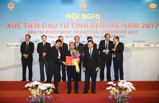Ảnh: VGP/ Quang Hiếu