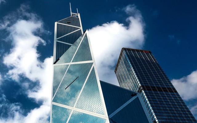 Ngân hàng Trung Quốc (BoC) xếp thứ 4 với tổng giá trị tài sản 2.630 tỉ USD.