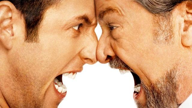Những lời nói nóng nảy bộc phát khi con người đang giận dữ, mất kiểm soát sẽ gây tổn thương cho cả đối phương và bản thân. Ảnh minh họa.