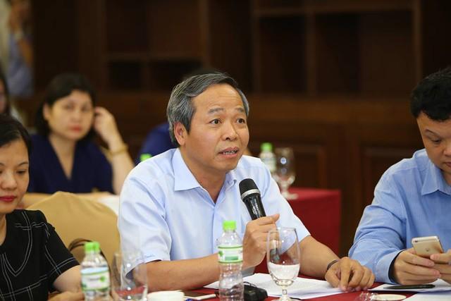 Ông Nguyễn Trung Chính, Chủ tịch CMC