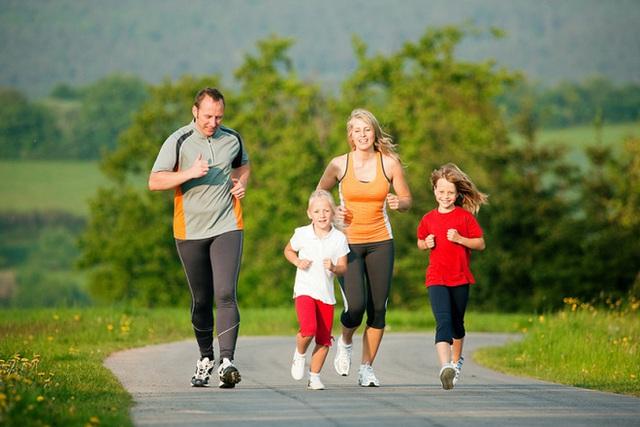 Tập thể dục thường xuyên giúp giảm gan nhiễm mỡ