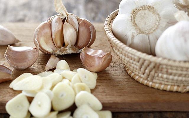 Ăn nhiều tói cũng giúp giảm cholesterol hiệu quả.