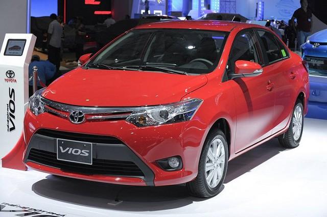 Chuyên gia kinh tế Phạm Chi Lan cho rằng, mặc dù giảm giá mạnh nhưng 1 vài hãng xe vẫn có lợi nhuận nhiều. (Ảnh minh họa)