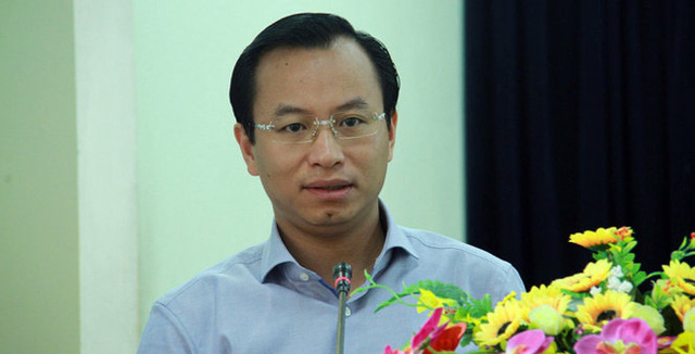Ông Nguyễn Xuân Anh, Bí thư Tp Đà Nẵng vừa bị Uỷ ban Kiểm tra Trung ương kiến nghị kỷ luật vì các sai phạm