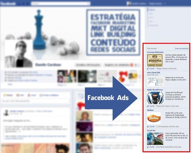 Những thay đổi của Facebook cũng chỉ nhằm một mục đích cuối cùng: lợi nhuận quảng cáo.