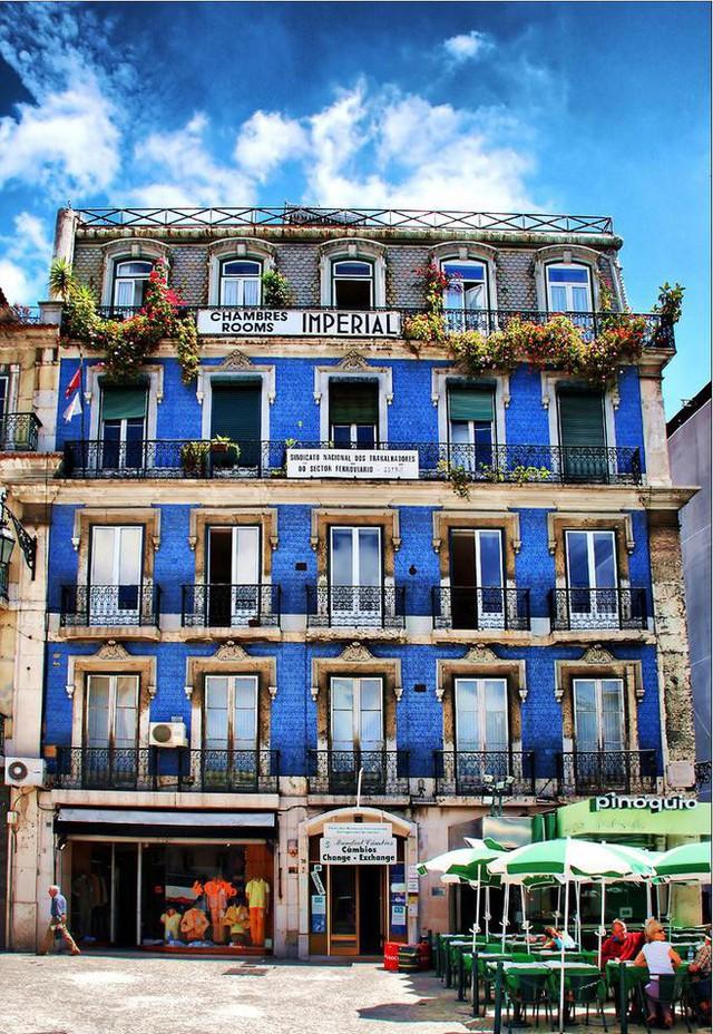 @Lisbon