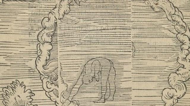 Đây là bí quyết để người lớn thế kỷ 16 giúp trẻ em nhặt đồ chơi rơi xuống nước: