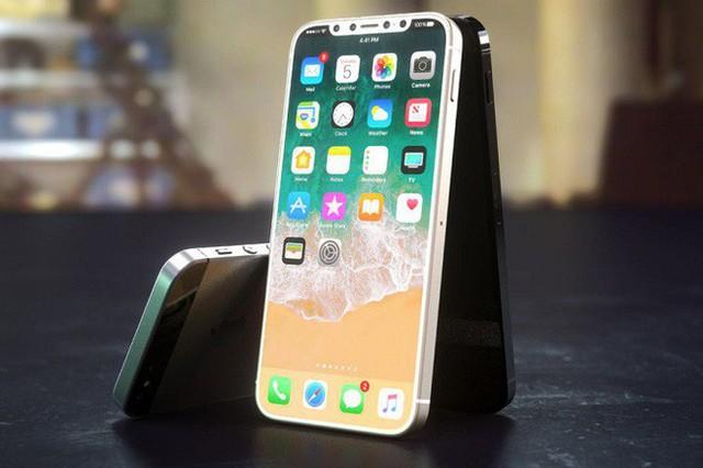 Tương lai đáng sợ: iPhone X cỡ nhỏ của tương lai có bị gọi là iPhone SE X hay không???
