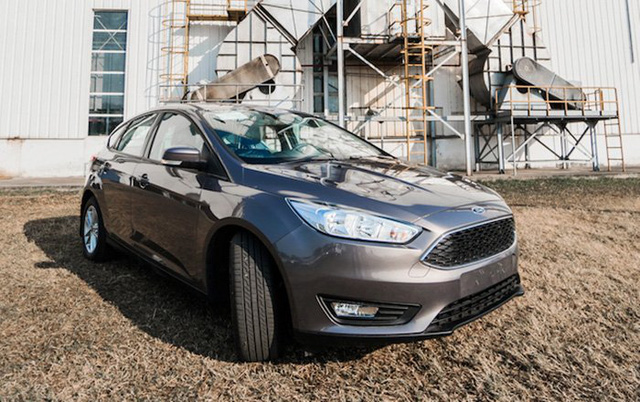 Dự báo thị trường ô tô thời gian tới sẽ có nhiều mẫu xe tiếp tục đại hạ giá.