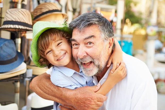 Gia đình, bạn bè, tri kỷ - những yếu tố làm nên một cuộc sống viên mãn
