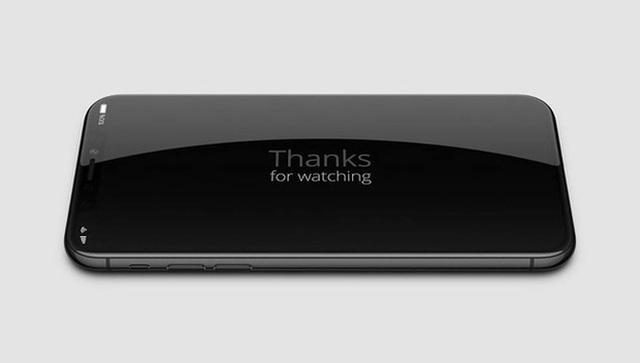 iPhone X sẽ được ra mắt vào rạng 0 giờ sáng ngày 13/9 (giờ Việt Nam).