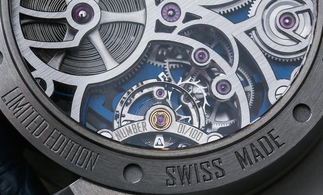 Lợi ích khi một chiếc đồng hồ được gắn nhãn Swiss Made là quá rõ ràng. Người tiêu dùng sẵn sàng trả giá cho chiếc đồng hồ đó cao hơn 20% những đồng hồ cùng thiết kế khác.