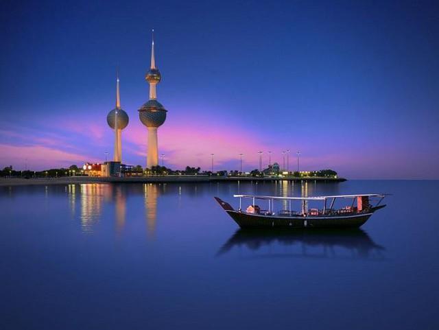 Chỉ nhỉnh hơn Ireland 2889 USD, Kuwait đạt 71263 USD (khoảng 1,6 tỉ đồng) đã chiếm lĩnh vị trí thứ 6 trong bảng xếp hạng.