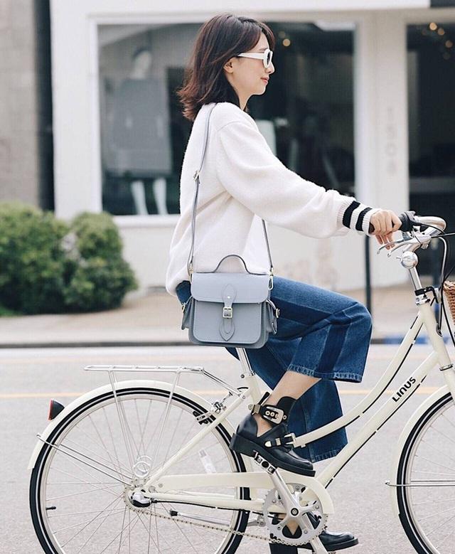 Sự tinh tế và vẻ đẹp của những chiếc túi satchel có thể làm mê đắm bất cứ cô gái nào