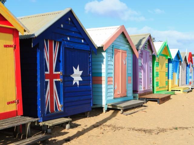 5. Úc. Những bãi biển, không khí trong lành góp phần giúp công dân khỏe mạnh và hạnh phúc. Thực phẩm tươi có nguồn gốc địa phương là sự lựa chọn của người dân ở đây.