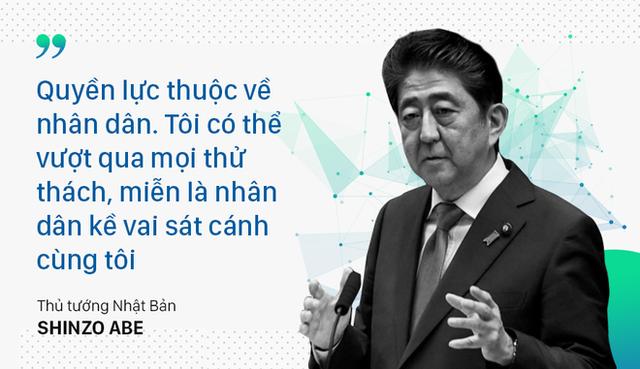 Những nhà lãnh đạo nào từng hai lần tham dự Hội nghị APEC ở Việt Nam? - Ảnh 6.