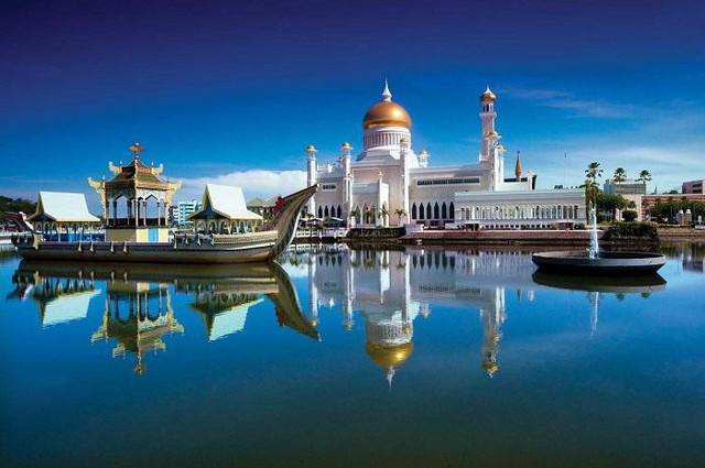 79710 USD (khoảng 1,8 tỉ đồng) là một con số không hề nhỏ đã khiến Brunei vượt mặt Kuwait và giành vị trí thứ 5 trong bảng xếp hạng.