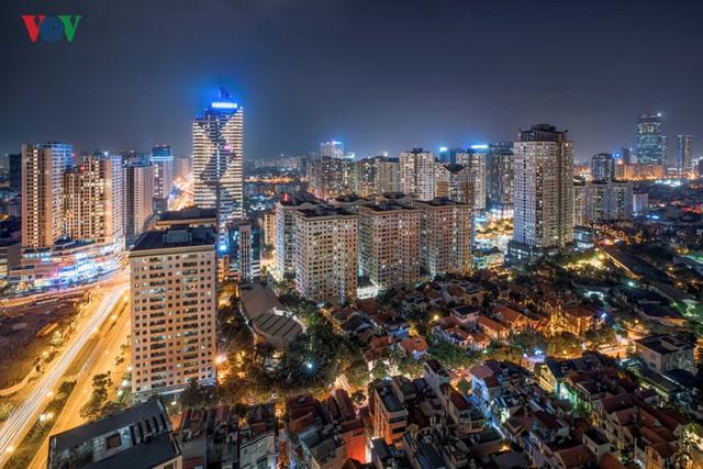 Khu đô thị Trung Hòa - Nhân Chính