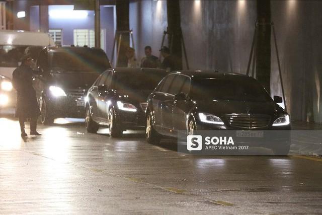 [NÓNG] Dàn siêu xe của Tổng thống Putin xuất hiện trên đường phố Đà Nẵng - Ảnh 8.