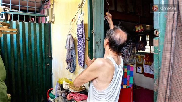 Ông Ngoan khẳng định các hoạt động kinh doanh không gây ồn ào đến khu dân cư.