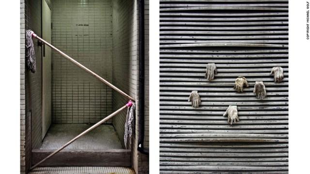 Informal Solutions phản ánh những cách làm sáng tạo của người Hồng Kông để tận dụng không gian chật hẹp .