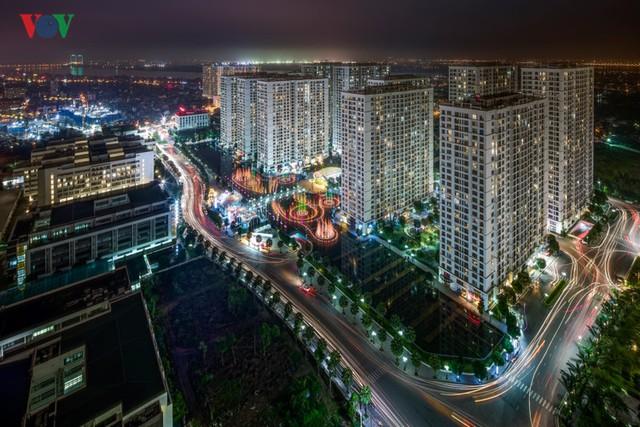 Khu Times City