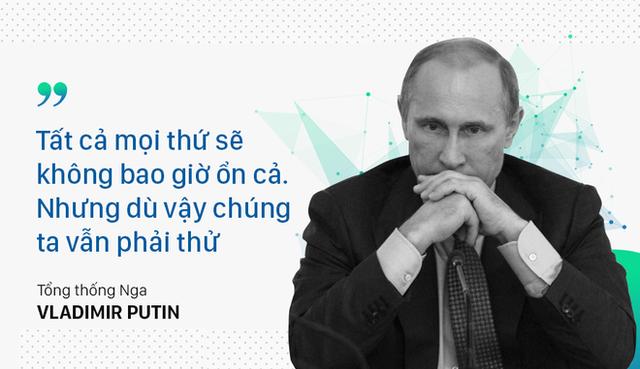 Những nhà lãnh đạo nào từng hai lần tham dự Hội nghị APEC ở Việt Nam? - Ảnh 8.