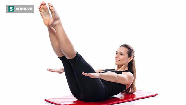 Tập thể dục là giải pháp tốt hàng đầu cho sức khỏe (Ảnh minh họa)